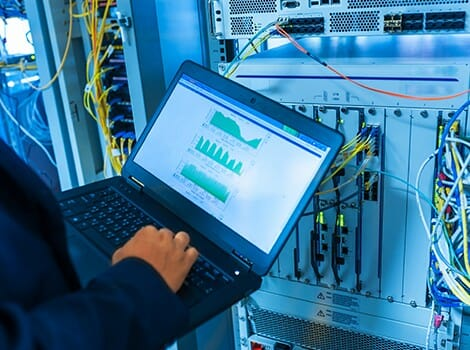 Proper Network Installation Is Vital To Your Success | Be Structured