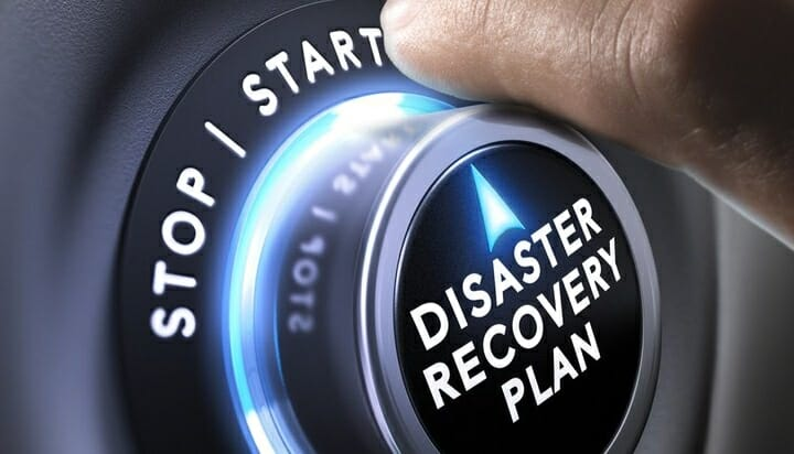 Los Angeles Disaster Recovery