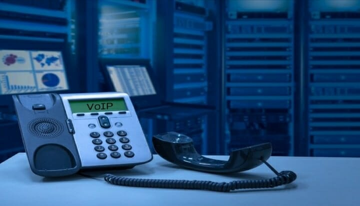 Los Angeles Hosted VoIP Support