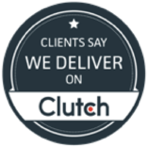 Client Say We Deliver on Clutch
