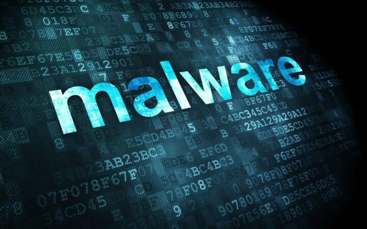 recent malware attacks